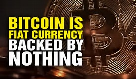 Bitcoin Fiat Currency