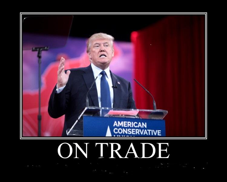 Trump & Trade II