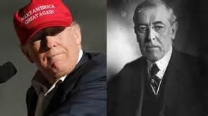 Trump - Wilson