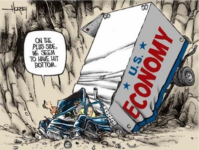 us-economy collapse