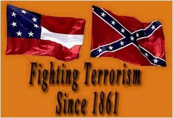 Confederat Flag