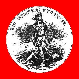 Sic Semper tyrannis II