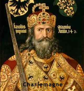 charlemagne II
