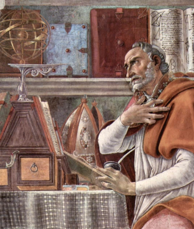 Sainte-Augustine