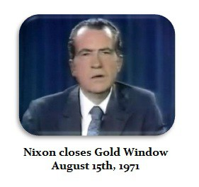 Nixon-Gold