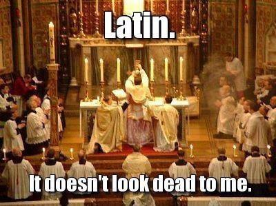 latin-language