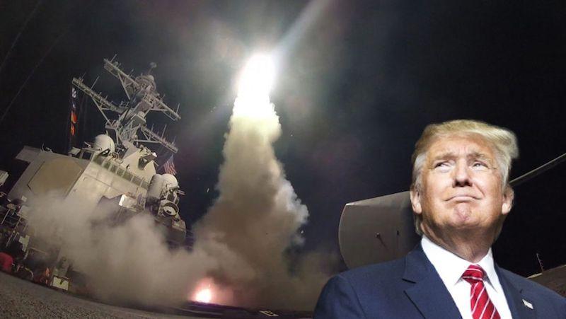 Syrian Bombing
