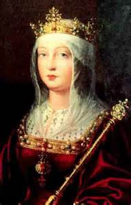 Queen Isabella I