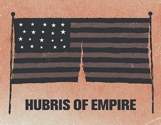 hubris of empire