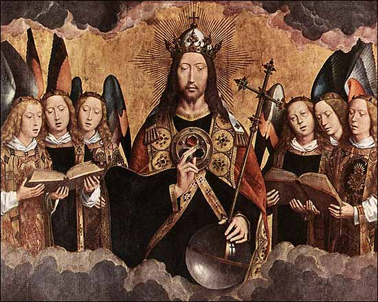 Christ the King 2