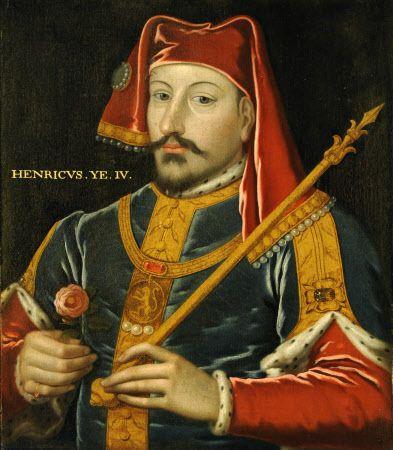 Henry IV Emperor