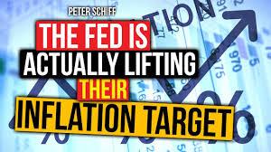 inflation target