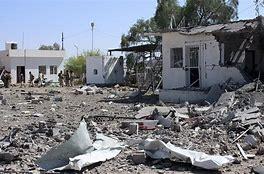 Yemen Drone Stike