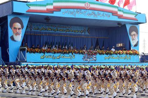 Irian Military